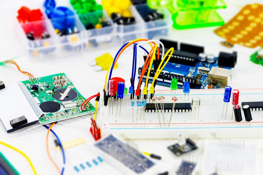 hardware-development
